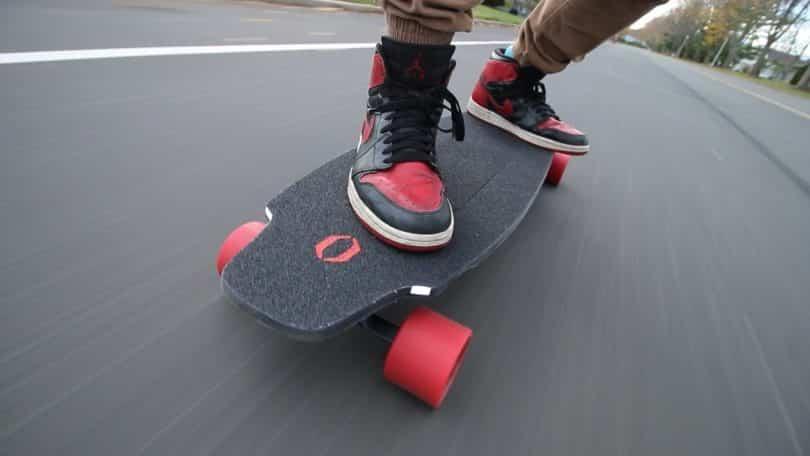 Les Meilleurs Longboards Électriques