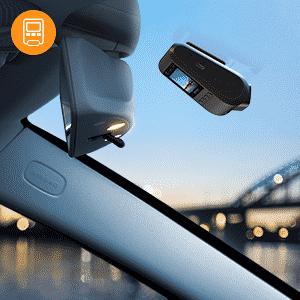 Les Meilleures Dashcams Voiture - Comparatif Caméras Embarquées