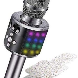 Choisir le Meilleur Micro Karaoké Bluetooth