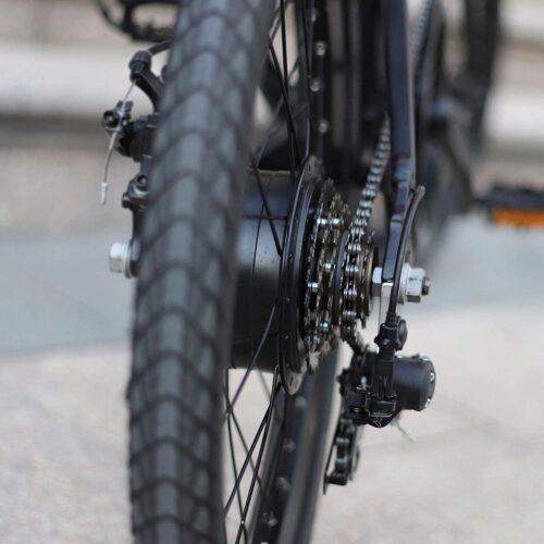 Comparatif des Meilleurs Vélos Électriques Longue Distance