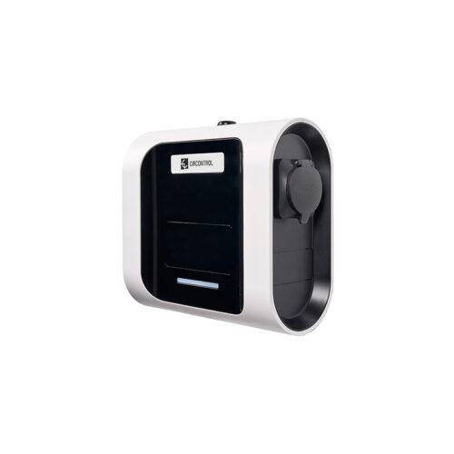 Comparatif Wallbox Borne de Recharge Voiture Électrique 2021 3