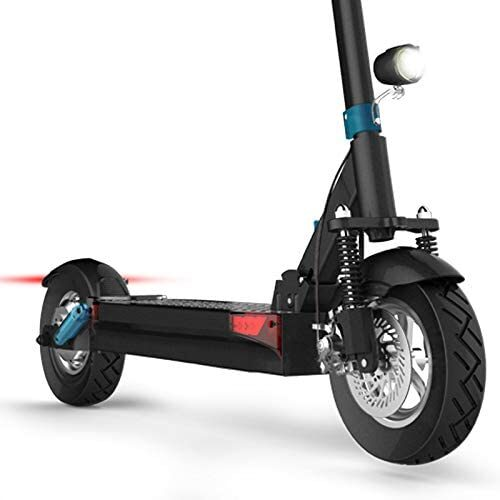 Notre choix trottinette électrique grosse roue: Beeper Max