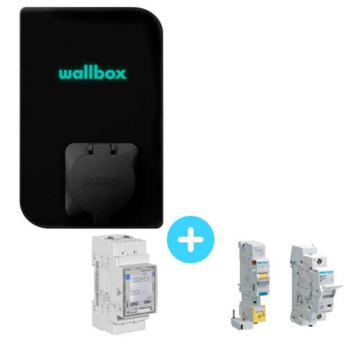 Comparatif Wallbox Borne de Recharge Voiture Électrique 2021 4